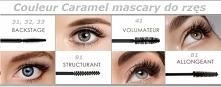Nowe naturalne mascary Couleur Caramel dostępne na sklepie ekozuzu.pl