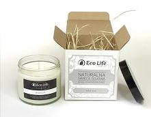 W naszej drogerii nowości! Naturalne świece sojowe zapachowe i naturalne świe...