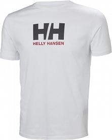 Helly Hansen T-Shirt Hh Logo, White M