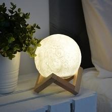 Lampa księżyc Toys4Boys