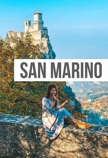 San Marino - czy warto? Ciekawostki