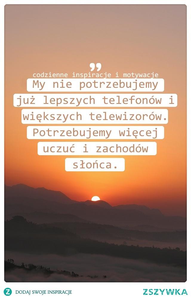 cytaty nowoczesność - codzienne inspiracje i motywacje facebook: cytatyipowiedzonka