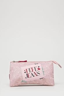 Pepe Jeans - Kosmetyczka Olaia Carry