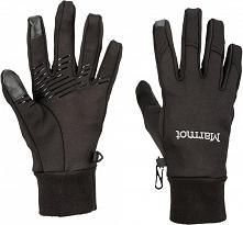 Marmot Rekawiczki Wm's Connect Glove Black M