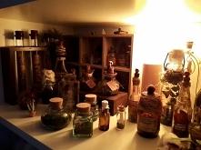 potions DIY