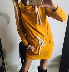 Yellow od gretastyl z 28 października - najlepsze stylizacje i ciuszki