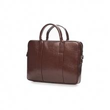 Skórzana męska torba na laptopa Solier SL20 EDYNBURG