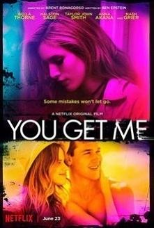 """You get me"""