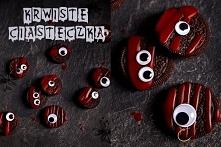 Krwiste ciasteczka Oreo