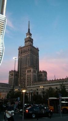 Palac Kultury - Warszawa