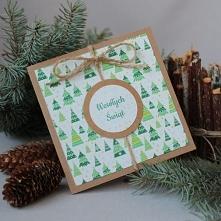 Kartki Świąteczne Boże Naro...