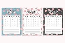 Darmowy kalendarz-planer z ...
