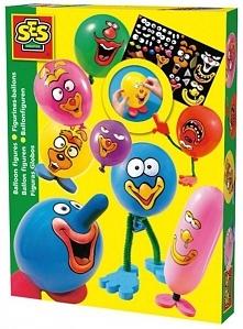 SES Fabryka Wesołych Baloników
