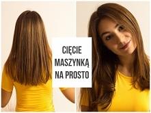Cięcie włosów maszynką - warto?