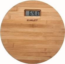 Waga łazienkowa Scarlett SC-BS33E061