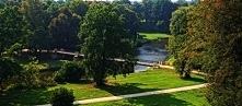 Park Mużakowski (woj. lubuskie) – park w Polsce i w Niemczech, zajmujący 728 ...