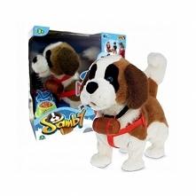 Samby Pies Interaktywny Toys4Boys
