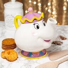 Pani Imbryk Disney z filmu Piękna i Bestia Toys4Boys