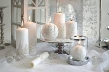 Święta w bieli