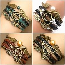 Niesamowite są te bransolet...