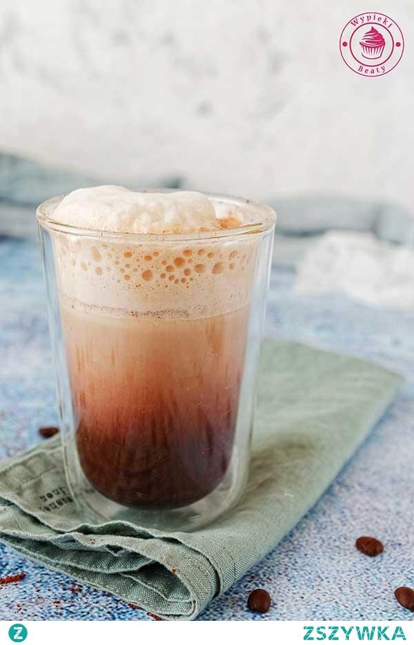 Kawa mokka z chili - Najlepszy przepis - Wypieki Beaty
