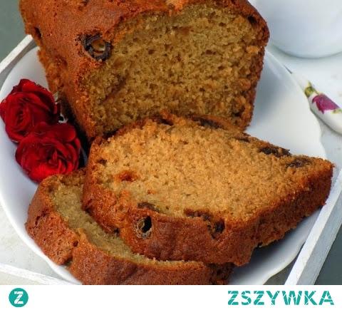 ciasto herbaciane i yerba mate