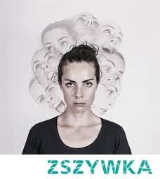Moje objawy schizofrenii *klik* na zdjęcie