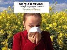 Dieta przy astmie. Wskazówki Dietetyka na stronie. Link poniżej.