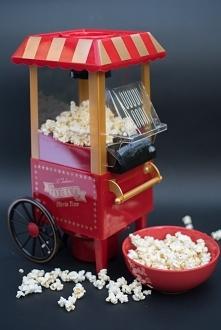 Maszyna do popcornu Toys4Boys
