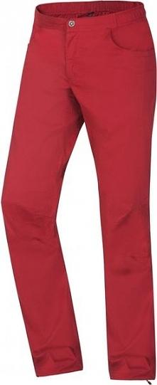 Ocun Drago Pants Garnet Red Xl