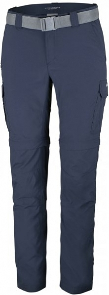 Columbia Spodnie Silver Ridge Ii Convertible Pant Abyss 32