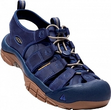 Keen Sandały Męskie Newport Evo M Yankee Blue/Dress Blues Us 9,5 (42,5 Eu)