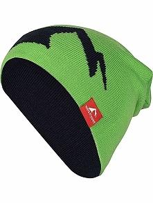 Dwustronna czapka