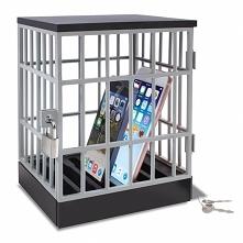 Więzienie na smartfony Toys4Boys