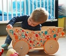 Weerol.pl- drewniana zabawka - jeden zestaw wiele możliwości!