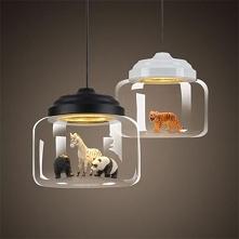 lampkowe zwierzaki