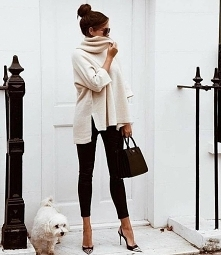 simply outfit