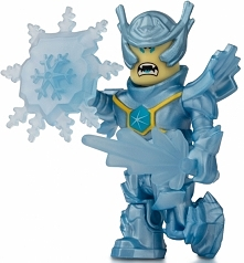Tm Toys Roblox - Figurka Frost Guard General