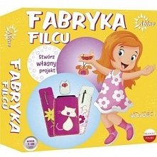 Abino Fabryka Filcu
