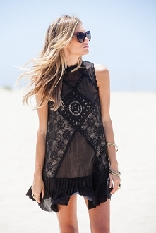 Free People sukienka Angel