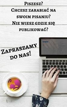 Piszesz? Chcesz zarabiać na swoim pisaniu, ale nie wiesz jak i gdzie zacząć? Zapraszamy na motylewnosie.pl