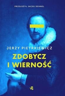 Książka o losach Dymitra, z...
