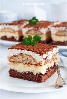 Ciasto kapitańskie