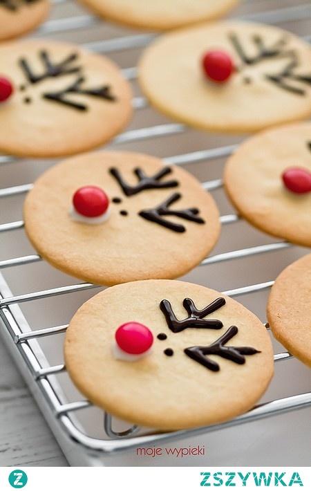12 Szybkich Przepisów na Świąteczne Ciastka