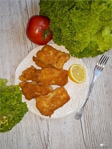 Ryba w chrupiącej panierce
