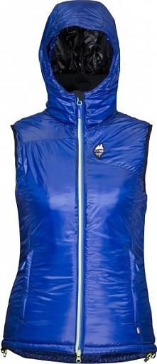 High Point Barier Lady Vest Turkish Blue L