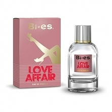 Bi-es Love Affair Woda perfumowana 100ml