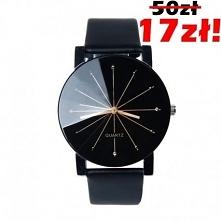 TOTALNA WYPRZEDAŻ  Śliczny Zegarek Damski tylko za 17 PLN <3 MECHANIZM: Kw...