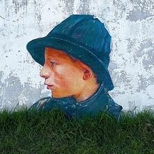 mural Białystok