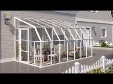 Film przedstawiający ogród ...